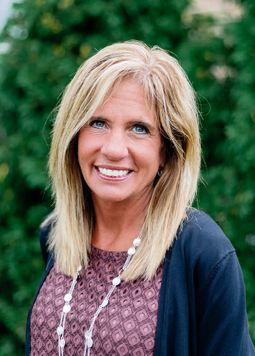 Carolyn Rausch