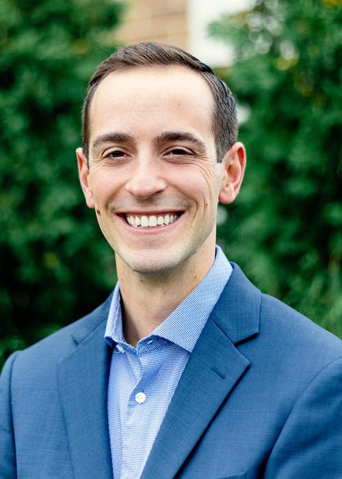 Luke Hofsommer